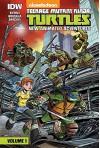 Teenage Mutant Ninja Turtles: New Animated Adventures: Volume 1 - Kenny Byerly