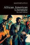 Masterplots II: African American Literature-4 Volume Set - Tyrone Williams