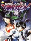 """Neon Genesis Evangelion, 7/99: Zamykąjace się serce / Nastroje Shinjiego - Yoshiyuki Sadamoto, Rafał """"Kabura"""" Rzepka"""