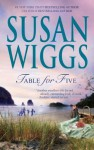 Table for Five - Susan Wiggs