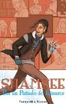 Shamsee: Por un Puñado de Lúnares (The Valley of Ten Crescents) (Spanish Edition) - Tristan J. Tarwater, Adrian Ricker, Juanjo Serrano