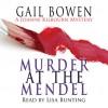 Murder at the Mendel (A Joanne Kilbourn Mystery #2) - Gail Bowen