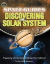 Space Guides: Discovering the Solar System - Peter Grego