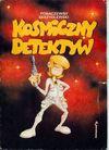 Kosmiczny detektyw - Piotr Ponaczewny