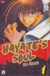 Hayate's Soul, vol. 1 - Hiro Matsuba