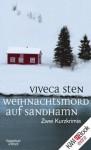 Weihnachtsmord auf Sandhamn: Zwei Kurzkrimis - Viveca Sten
