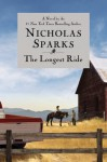 The Longest Ride (Audio) - Nicholas Sparks