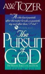 The Pursuit of God [NOOK eBook classics with optimized navigation] - A.W. Tozer