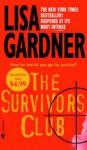 The Survivors Club - Lisa Gardner
