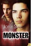 Monster - Joely Skye