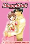 Hana-Kimi, Vol. 21 - hisaya Nakajo