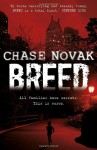 Breed - Chase Novak
