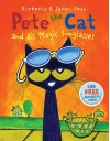 Pete the Cat and His Magic Sunglasses (Audio) - Kimberly Dean, James Dean, Teddy Walsh