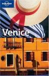 Venice - Damien Simonis, Lonely Planet