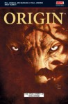 Origin (Wolverine: Origins) - Bill Jemas, Joe Quesada, Andy Kubert, Richard Isanove