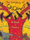 The Company of Crows: A Book of Poems - Marilyn Singer, Linda Saport