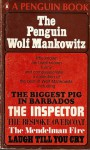 The Penguin Wolf Mankowitz - Wolf Mankowitz