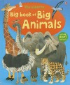 Big Book of Big Animals - Hazel Maskell