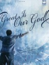 Great Is Our God: Hymns and Contemporary Songs - Cindy Berry