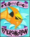 Pteranodon - Stuart A. Kallen, Julie Berg, Kristen Copham