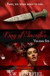 Unfavorable (Day of Sacrifice #6) - S.W. Benefiel