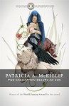 The Forgotten Beasts of Eld - Patricia A. McKillip