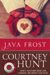 Java Frost (Cupid's Coffeeshop Book 1) - Courtney Hunt