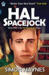 Hal Spacejock - Simon Haynes