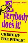 Everybody Does It - Thomas Gabor