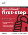 Network Security First-Step (2nd Edition) - Tom Thomas, Donald Stoddard