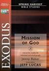 Exodus: Mission of God - Baker Jenny, Jenny Baker