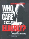 Who Should Care For The Elderly?: An East West Value Divide - William Liu