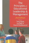 The Principles of Educational Leadership and Management - Tony Bush, Professor Les Bell, David Middlewood