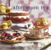 Afternoon Tea - Susannah Blake, Martin Brigdale