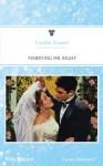 Mills & Boon : Marrying Mr. Right (White Weddings) - Carolyn Greene