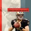 Super Bowl Champions: New Orleans Saints - Aaron Frisch