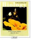 Biology JCTCS Custom Edition: Understanding Life - Sandra Alters, Brian Alters