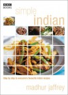 Simple Indian Cookery - Madhur Jaffrey, Jean Cazals