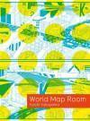 Yuichi Yokoyama: World Map Room - Yuichi Yokoyama