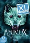 Animox. Das Heulen der Wölfe. XL-Leseprobe - Aimee Carter, Frauke Schneider, Maren Illinger
