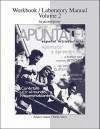 Workbook/Laboratory Manual, Volume 2 to Accompany Apuntate! - Alice A. Arana, Oswaldo Arana, María Sabló-Yates
