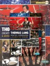 Thomas Lang - Creative Coordination & Advanced Foot Technique: Book/DVD/CD Pack - Thomas Lang