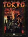 World of Darkness: Tokyo - Bruce Baugh, Mark Cenczyk