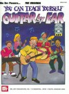 You Can Teach Yourself Guitar by Ear [With CD] - Mike Christiansen