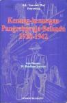 Kenang-kenangan Pangrehpraja Belanda 1920-1942 - S.L. van der Wal, Rosihan Anwar