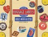 Great American Cities Luggage Labels - Laughing Elephant Publishing