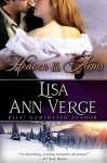 Heaven In His Arms - Lisa Ann Verge