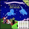Jewel Sticker Stories: Stories of the Stars - Judith Moffatt, Tui T. Sutherland