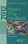 Nurse's Drug Handbook - Jones & Bartlett Publishers