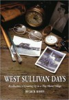 West Sullivan Days - Jack Havey